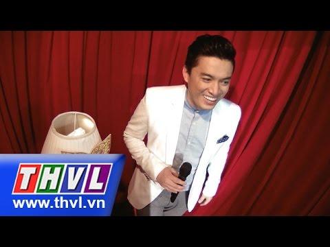 Ca sĩ giấu mặt Tập 9 - Ca sĩ Lam Trường - Vòng 1