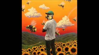 Tyler the Creator - Glitter (First Half Extended)