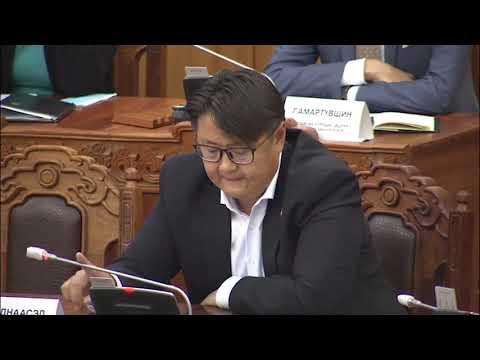 Ш.Раднаасэд:Тусгай хяналтын дэд хороо хуульзүйн байнгын хороонд харьяалагдах хэрэгтэй