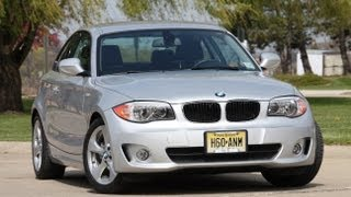 2012 BMW 128i Review By Automotive Trends