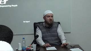 Nëse jeni aq fraera ndaleni Vdekjen - Hoxhë Omer Zaimi