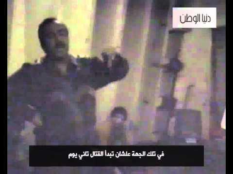 ابو جهاد أثناءتخطيطه لاقتحام وزارة الدفاع الاسرائيلية