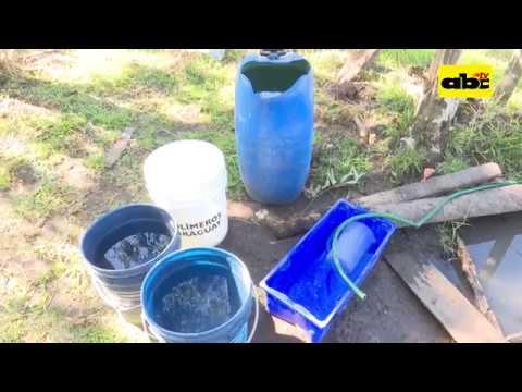 Vivir con la escasez de agua