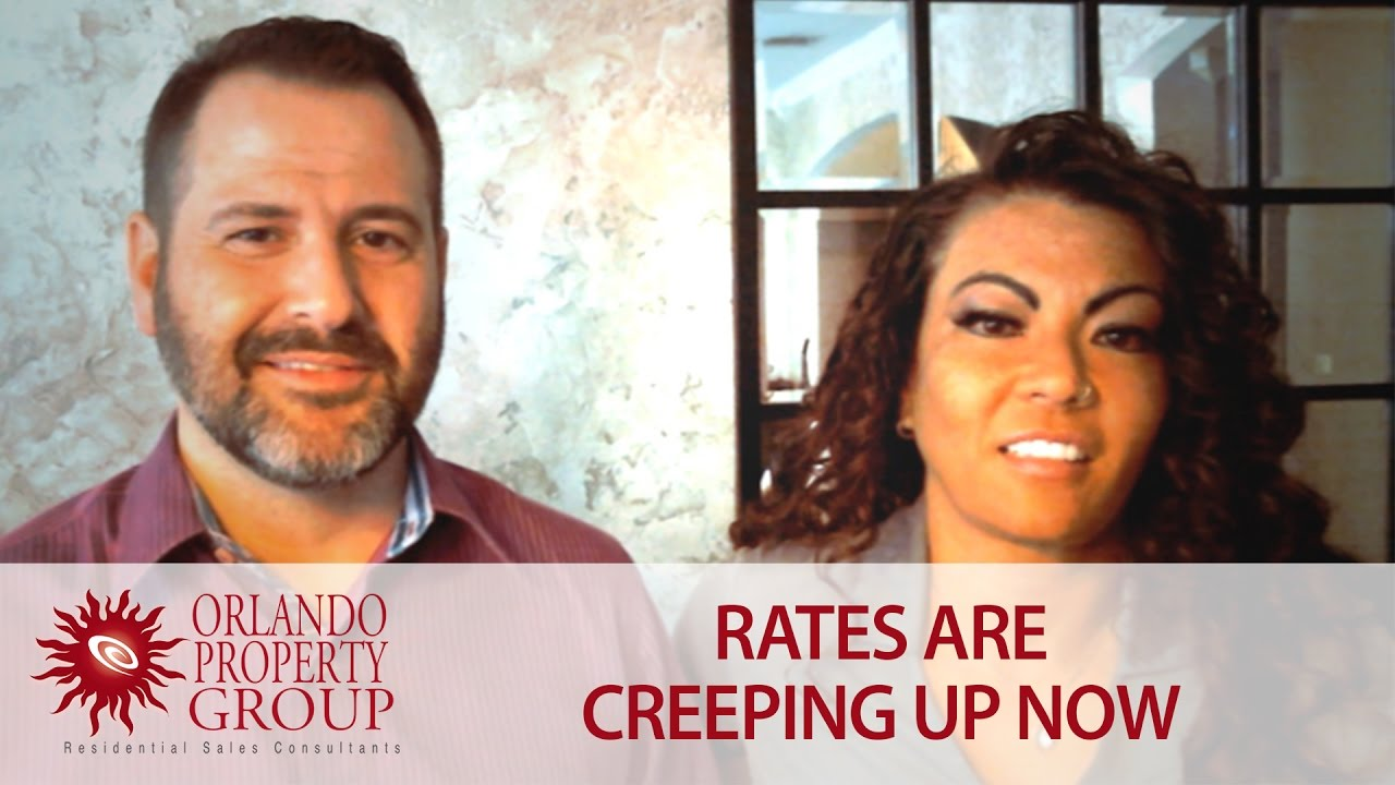 An Update on Mortgage Interest Rates