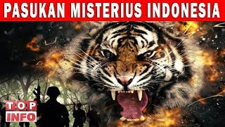 Video Selama Ini Diam, Inilah Pasukan Khusus Paling Misterius Indonesia Yang Ditakuti Dunia MP3, 3GP, MP4, WEBM, AVI, FLV Maret 2019
