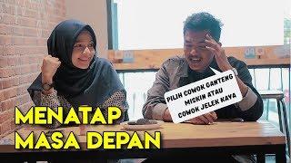 Video Cowok Ganteng Miskin VS Cowok Jelek Tapi Kaya | Pilih Kata - Awan Kinton ft Hanifah MP3, 3GP, MP4, WEBM, AVI, FLV Desember 2018