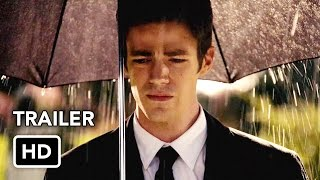 "Video The Flash 2x23 Trailer ""The Race of His Life"" (HD) Season Finale MP3, 3GP, MP4, WEBM, AVI, FLV Januari 2019"