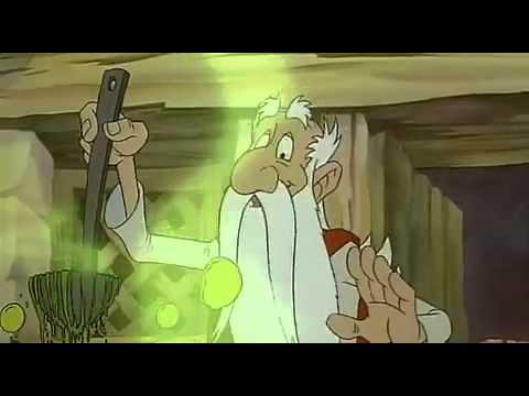 , title : 'Asterix in Amerika - Ganzer Film in Deutsch - Teil 1'