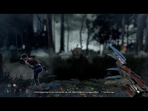 Dead by Daylight #10 (DLC Mới) - Sát Nhân Mộng Du (Freddy Krueger)