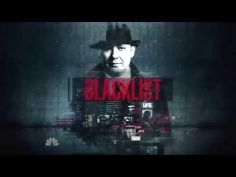 The Blacklist (Season 1) - Intro HD