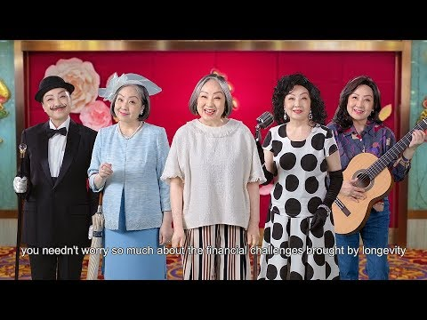 HKMC Annuity - Monthly Annuity Payment, Guaranteed Lifelong Income (TV Commercial)