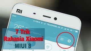 Video 7 Secret Tricks In Xiaomi MIUI 8 Mobile MP3, 3GP, MP4, WEBM, AVI, FLV September 2017
