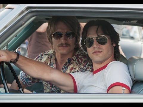 Everybody Wants Some (Clip 'Rapper's Delight')
