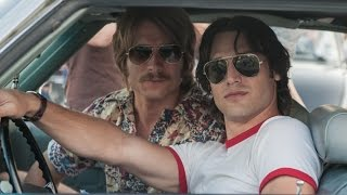 "Everybody Wants Some (2016) - ""Rappers Driving"" Clip - Paramount Pictures"