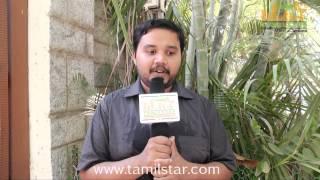 Praveen Prem Speaks at Dummy Tappasu Movie Audio Launch