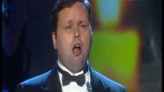 Video Paul Potts - Ave Maria 2007 MP3, 3GP, MP4, WEBM, AVI, FLV Juni 2018