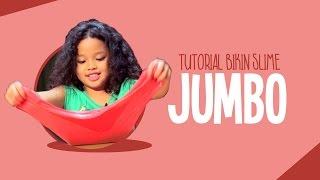 Video Tutorial Bikin Slime Jumbo Versi Romaria MP3, 3GP, MP4, WEBM, AVI, FLV Mei 2017