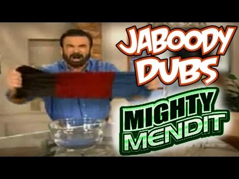 Mighty Mend it Dub Video