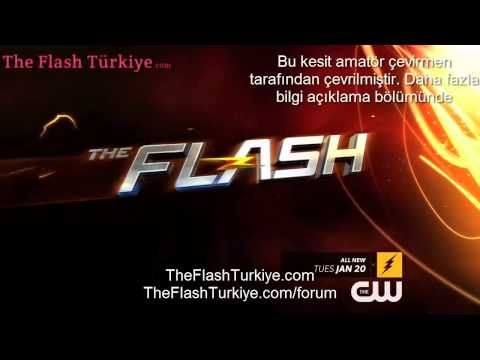 The Flash 1.10 (Short Clip 3)