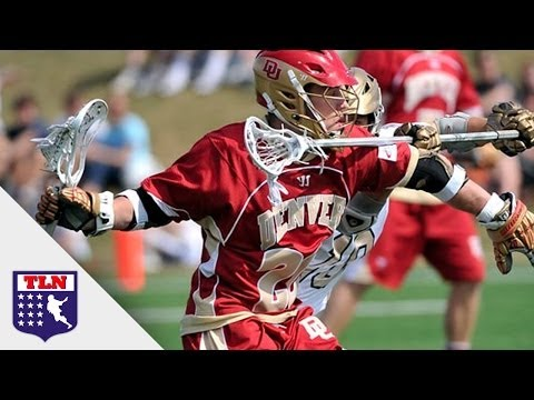 notre - The #8 Notre Dame Fighting Irish take on the #12 Denver Pioneers LIVE from the Pacific Coast Lax Shootout in Orange County, California! Subscribe to The Lacr...