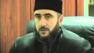 Одним из доказательств того, что осетины мусульманский народ, бывший муфтий Северной Осетии Али Евтеев...