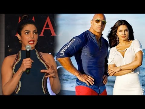 Here's What Priyanka Chopra Has To Say About Baywa