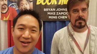 Exclusive: The Comic Book Men