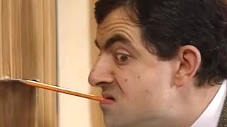 Video Spring Cleaning with Bean | Funny Clips | Mr Bean Official MP3, 3GP, MP4, WEBM, AVI, FLV Maret 2018