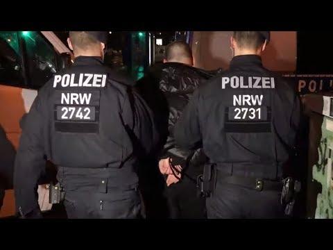Organisierte Kriminalität & Clans: Der Staat kassie ...