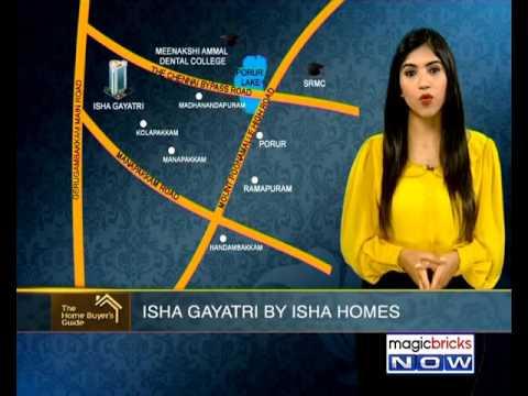 Isha Gayatri by Isha Homes – The Home Buyer's Guide (видео)