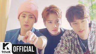 Video [MV] THE BOYZ(더보이즈) _ KeePer(지킬게) (Prod. PARK KYUNG(박경)) MP3, 3GP, MP4, WEBM, AVI, FLV Juli 2018