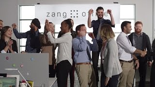 Visit http://zang.io/products/office for more info. Zang Office is a completely customizable cloud-based business phone service...