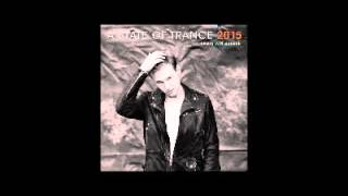 A State of Trance 2015   In the Club Full Continuous Mix