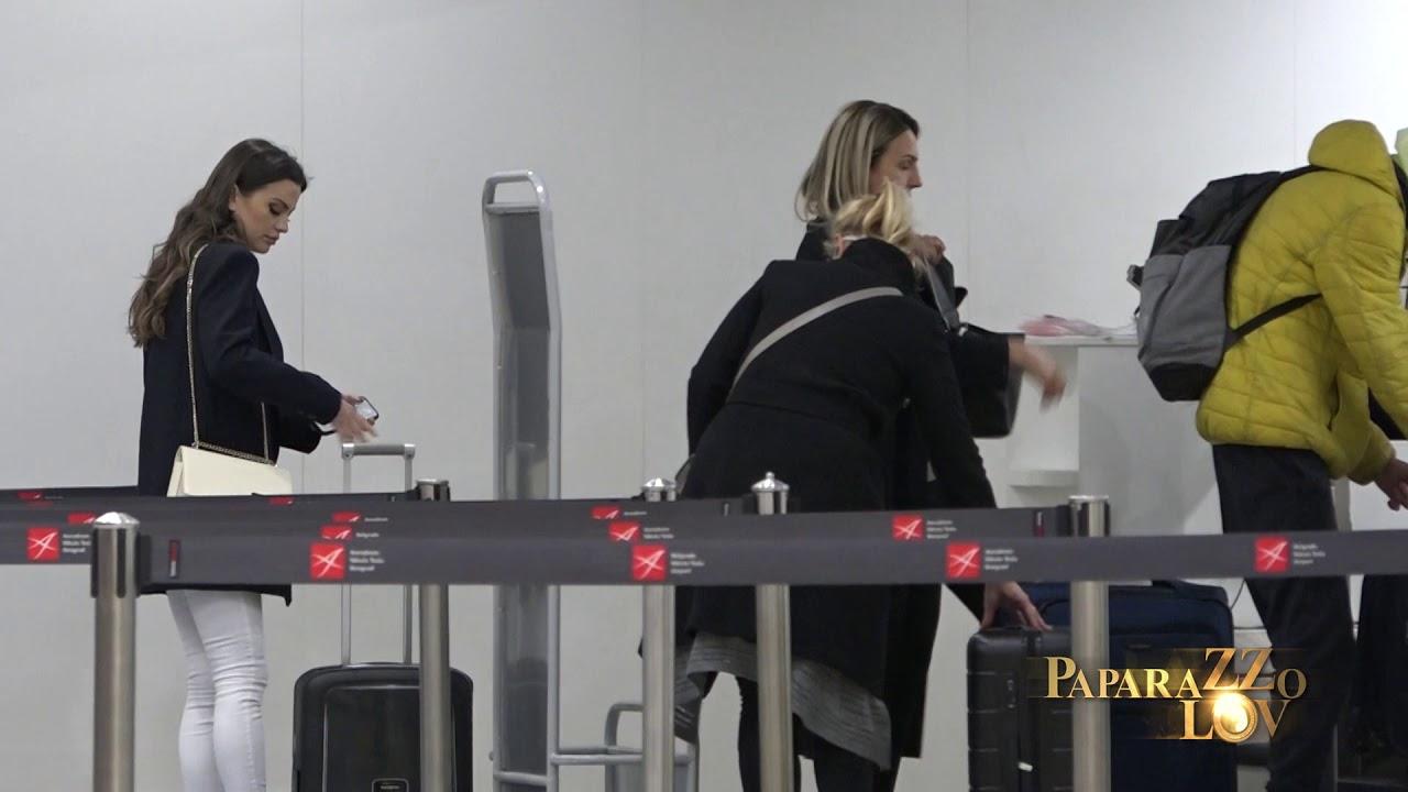 Milica Pavlović, Aleksandra Prijović, Sandra Rešić, Milica Todorović – Zvezde granda – vesti