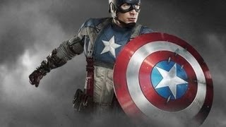 Captain America: The Winter Soldier - ComingSoon