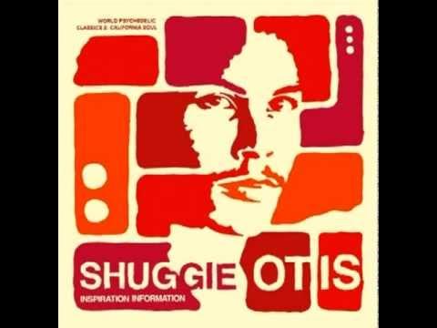 Shuggie Otis - Sweet Thang