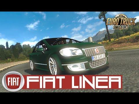 FIAT Linea v1.1