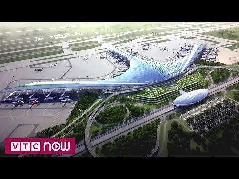 Sân bay Long Thành:  Càng chậm càng khó? | VTC1 - Thời lượng: 3 phút, 9 giây.