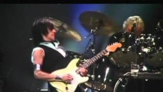 Eric Clapton & Jeff Beck  - Crossroads live 2010