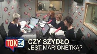 Beata Szydło jest w totalnej rozsypce?