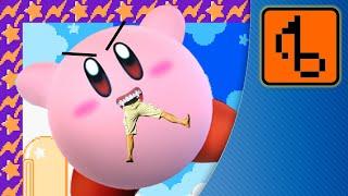 Kirby WITH LYRICS - brentalfloss