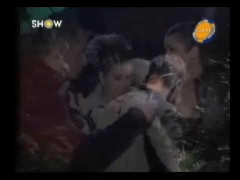 BBG 2. de Hacer Evin Annesi Nursen'i Eliyor