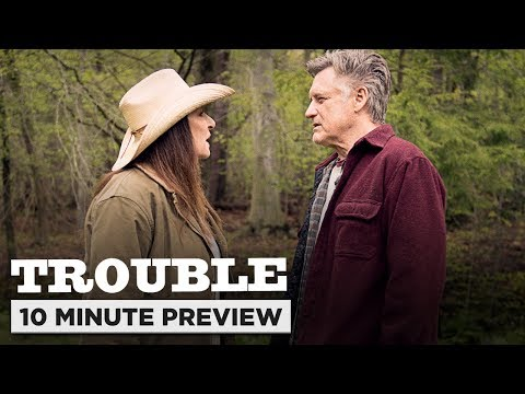 Trouble | 10 Minute Preview | Film Clip | Own it now on Blu-ray, DVD & Digital