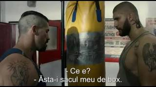Nonton Boyka Undisputed 4 2017 Gym Scene Sub  Romana Film Subtitle Indonesia Streaming Movie Download