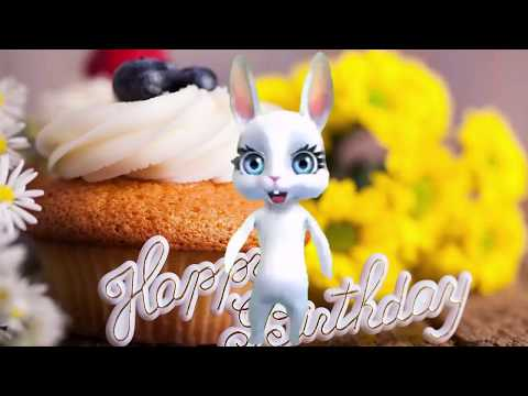 Интерактивные поздравления с днем рожденья 279