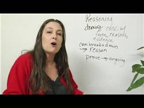 Persuasive Public Speaking Video