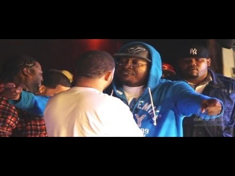 SMACK/ URL PRESENTS SWAVE SEVAH VS YOUNG KANNON