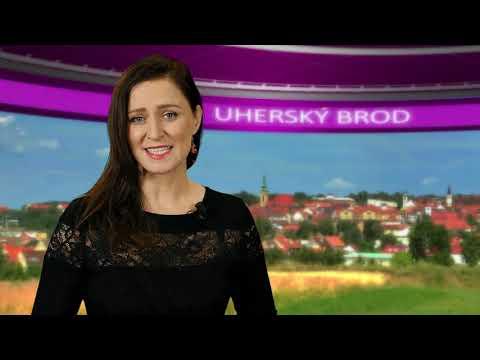 TVS: Uherský Brod 2. 1. 2018