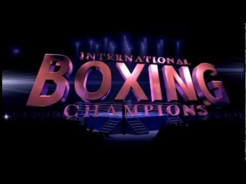 Video of International Boxing Champions