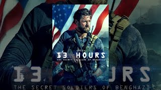 Nonton 13 Hours: The Secret Soldiers of Benghazi Film Subtitle Indonesia Streaming Movie Download